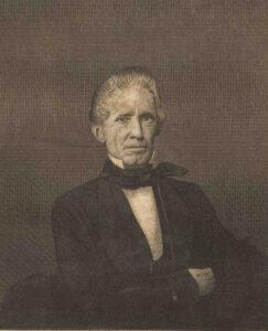Daniel Drayton